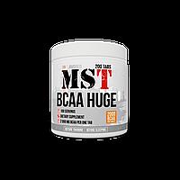 MST BCAA Huge 200 tab