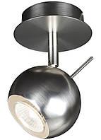 Настенный светильник Linea Verdace LV 23171/NM