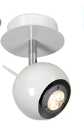 Настенный светильник Linea Verdace LV 23171/W