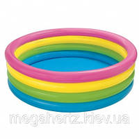 Детский надувной бассейн Intex 56441 168-41см