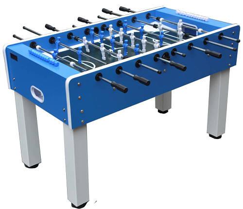 Уличный футбольный стол KIDIGO Street (64004), фото 2