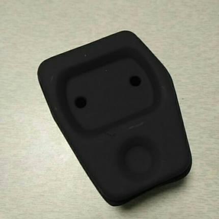 Глушитель бензопилы PARTNER 350/352, фото 2