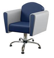 Парикмахерское кресло для клиентов Честер (Chester) подъемник пневматика/гидравлика