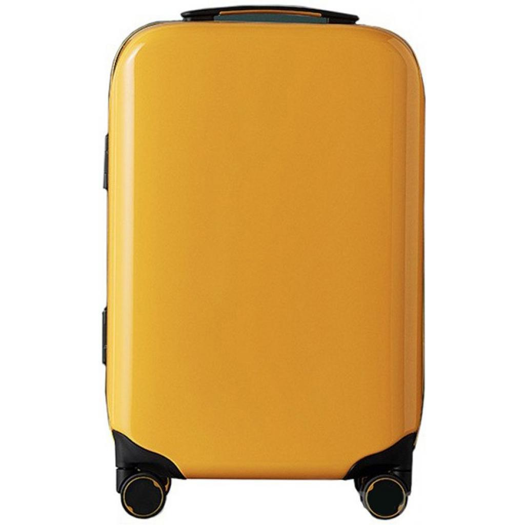 "Чемодан Xiaomi RunMi 90 PC Smart Suitcase Yellow 20"" (Ф03010)"