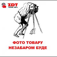 (ZP) Накладка силіконова до телефону Lenovo A7010 прозорий (2200180)