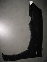 Крыло переднее левое HYUNDAI TUCSON (TEMPEST). 663112E130 Mobis