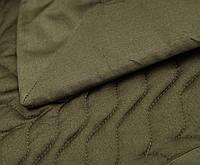 Элитное покрывало 250х260+50х70(2) Basak коричневое от Eke Home