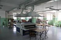 Вентиляция швейной фабрики, фото 1