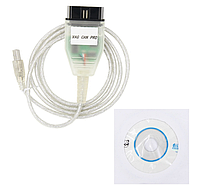 Диагностический адаптер VAG CAN PRO 5.5.1