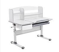 Парта-стол для школьников Cubby Rimu Grey