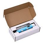 3D ручка 3DPen-2S с LCD дисплеем, фото 9