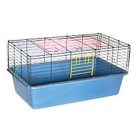 "Клетка для кролика ""Кролик  Гранд"" (910 х 520 х 450)мм"