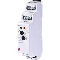 Реле контроля тока PRI-51/5 0.5 ... 5A ( 8А ) 24 - 220В ETI 2471818