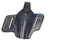 Кобура поясная бабочка для пистолета ПМ, МР654к, фото 2