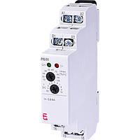Реле контроля тока PRI-51/8 0.8 ... 8A ( 8А ) 24 - 220В ETI 2471819