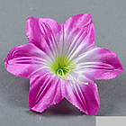 Гибискус  NТ 026 - Т 103 (100 шт./ уп.) Искусственные цветы оптом, фото 7