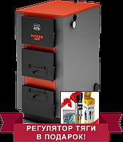 Твердотопливный котел Теплодар Куппер ПРО 36