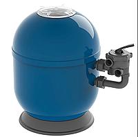 """Фильтровальная емкость Ariona Pools Ocean, 900 мм, 31,8 м3/час шестиходовой 2"""" бок клапан, 325 кг"""