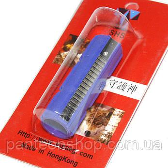 Manna поршень 14 металевих зубів, фото 2