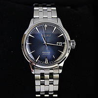 Seiko Presage Coctail Time Automatic SRPB41-JAPAN, фото 1