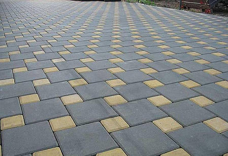 Тротуарная плитка, фото 2