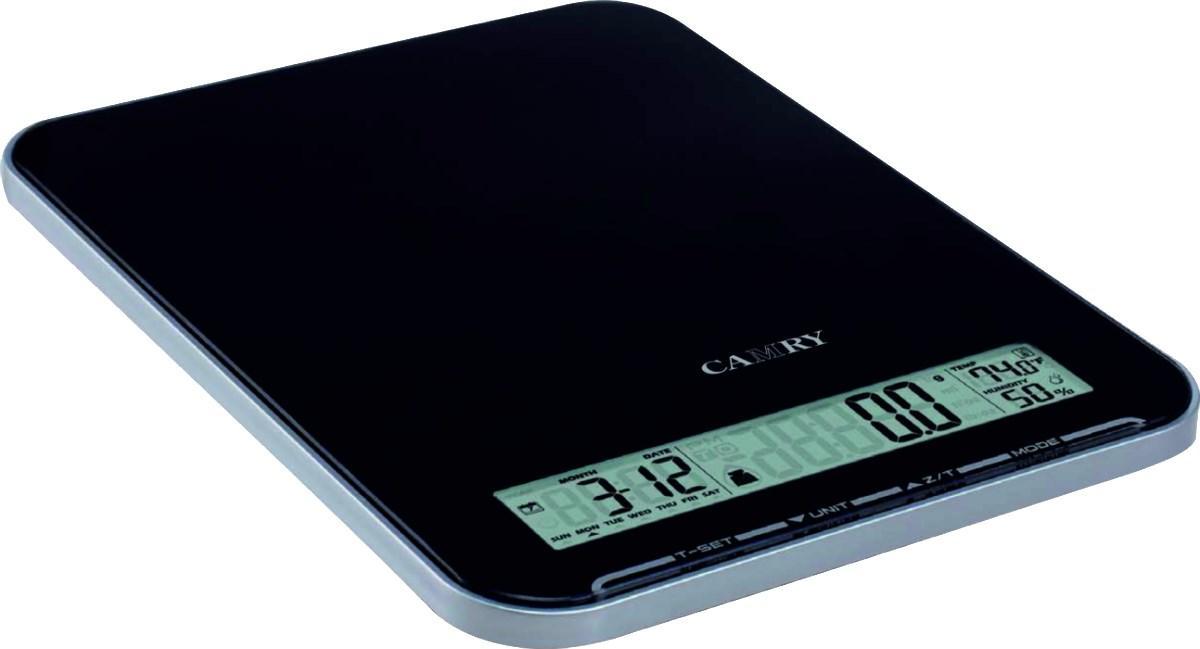 Весы кухонные Camry Ves Electric VES-EK-9315