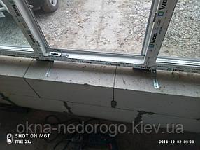 Ламінація пластикових вікон, фото 3