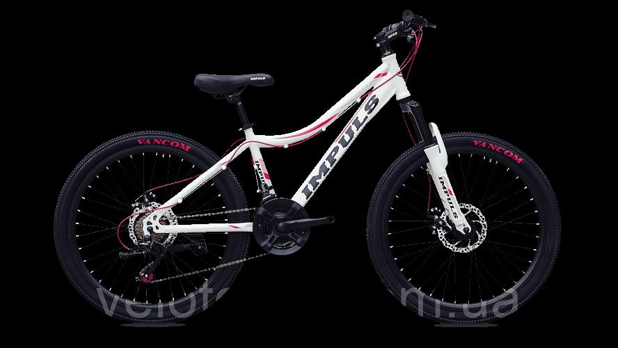 Велосипед Impuls Holly 24