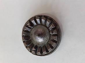 Разссекатель на газовую плиту малый( с внутр.штырями)