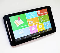 "GPS Навигатор - 7"" android A7001S+DVR, Видеорегистратор-навигатор Pioneer A7001S, GPS-Навигатор Автомобильный"