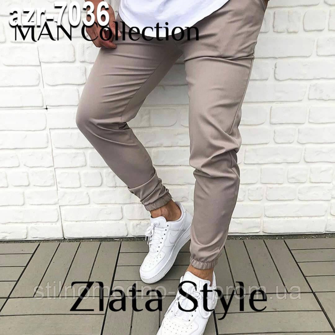 Чоловічи штани  від Стильномодно