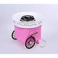 Апарат для приготування цукрової вати великий Candy Maker (GIPS), Солодка вата, фото 1