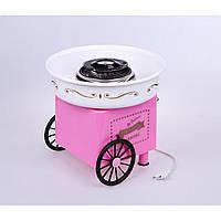 Аппарат для приготовления сахарной ваты большой Candy Maker, Сладкая вата