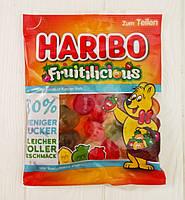 Желейные конфеты Haribo Fruitilicius 160гр. (Германия)