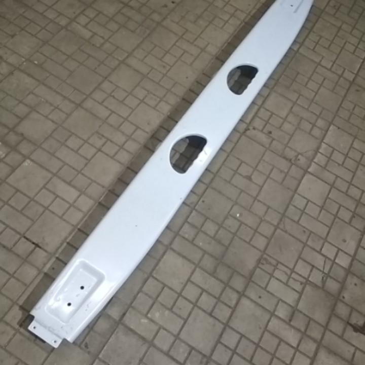 Панель заднего бампера Соболь 2705-2804012-30