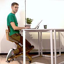 Эргономичный стул