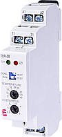 Термостат ETI TER-3В (0..+40) 24-240V AC/DC 16A_AC1 2471813 (реле контроля температуры)