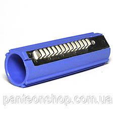 Manna поршень півзубий 14 металевих зубів, фото 2
