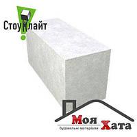 Газобетон Стоунлайт Стеновой (блоки стеновые)