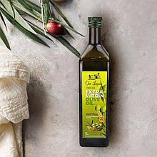 Оливковое масло 1 л Premium Extra Vergine Olive Oil Oro Liquido Италия