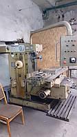 FUW 315/3 - Универсально-фрезерный станок для инструментальных работ, Heckert, фото 1