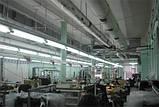 Вентиляція швейної фабрики, фото 4