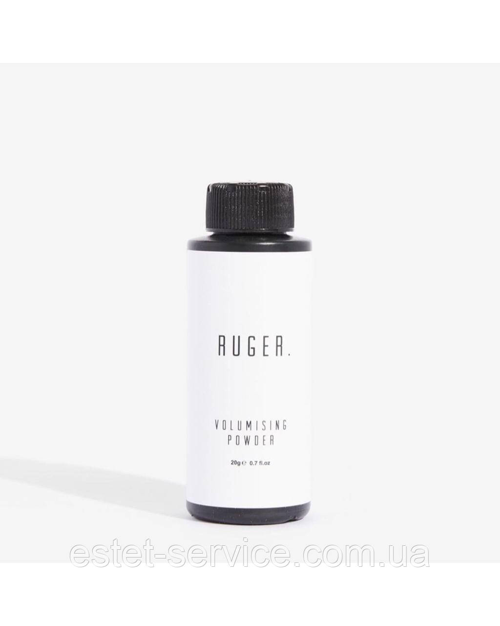 Ruger Volumising Powder 20 g Пудра для укладки волос