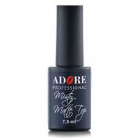 Матовый топ Misty Matte Adore Professional 7,5 мл