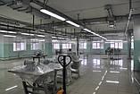 Вентиляція швейної фабрики, фото 5