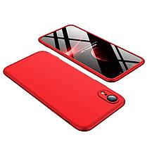 Чехол V-Power 360 для Apple iPhone XR, фото 3