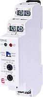 Термостат ETI TER-3C (+30..+70) 24-240V AC/DC 16A_AC1 2471802 (реле контроля температуры)