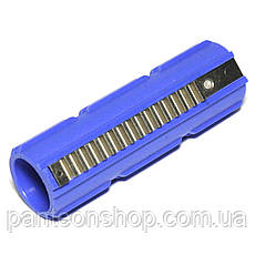 Manna поршень 15 металевих зубів, фото 2