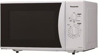 Мікрохвильова піч Panasonic NN-GM342WZPE