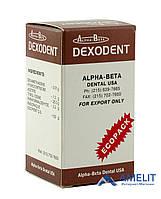 Дексодент (Dexodent, ALPHA), попрошок 20г